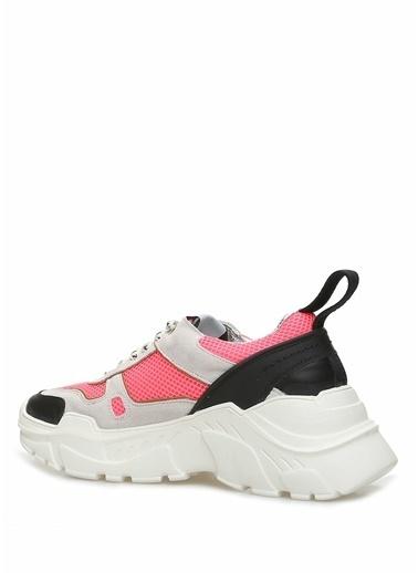Zadig&Voltaire Sneakers Pembe